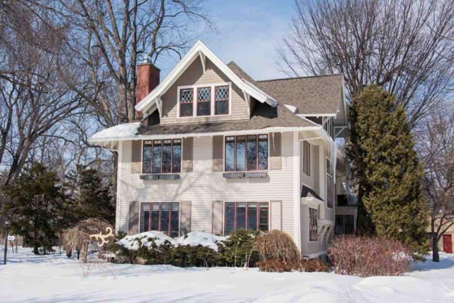 616 E Forest Avenue, Neenah, WI 54956 (#50198932) :: Symes Realty, LLC