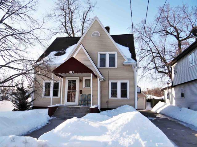 821 6TH Street, Menasha, WI 54952 (#50198942) :: Symes Realty, LLC