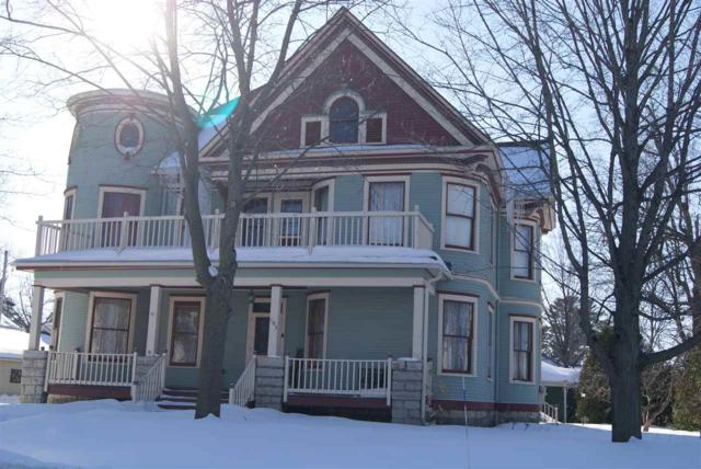 103 S Franklin Street, Shawano, WI 54166 (#50198946) :: Todd Wiese Homeselling System, Inc.