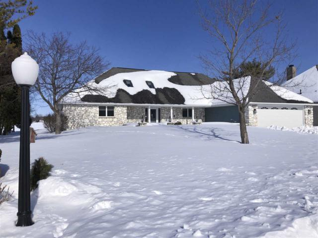 540 E Vine Court, Sturgeon Bay, WI 54235 (#50198948) :: Todd Wiese Homeselling System, Inc.