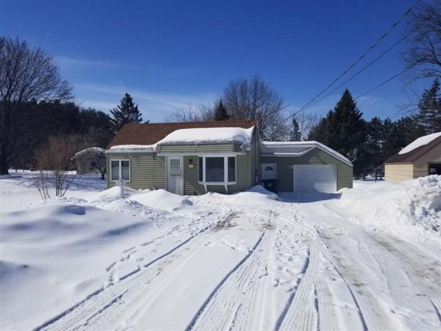 1137 S River Street, Shawano, WI 54166 (#50198969) :: Todd Wiese Homeselling System, Inc.
