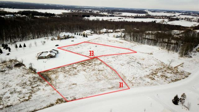 W8981 Forest Ridge Drive, Hortonville, WI 54944 (#50198993) :: Symes Realty, LLC