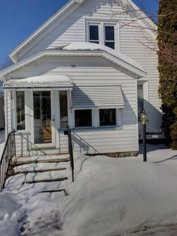 1431 10TH Street, Marinette, WI 54143 (#50199002) :: Todd Wiese Homeselling System, Inc.