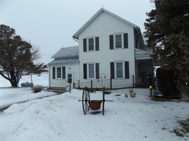 W2159 Man Cal Road, Brillion, WI 54110 (#50199011) :: Todd Wiese Homeselling System, Inc.