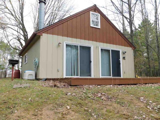 N8686 Lake Terrace Drive, Ogdensburg, WI 54962 (#50199018) :: Symes Realty, LLC