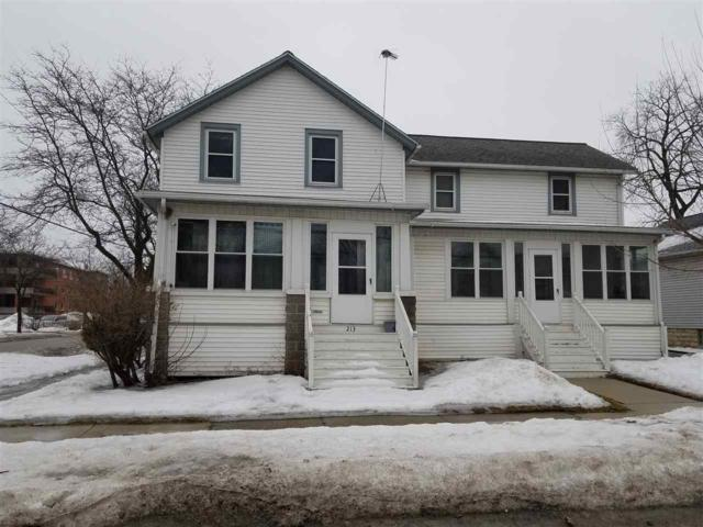 211 Doty Street, Fond Du Lac, WI 54935 (#50199037) :: Dallaire Realty
