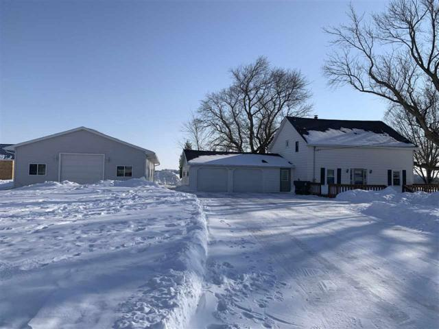 10099 Ledge Road, Brussels, WI 54204 (#50199042) :: Todd Wiese Homeselling System, Inc.