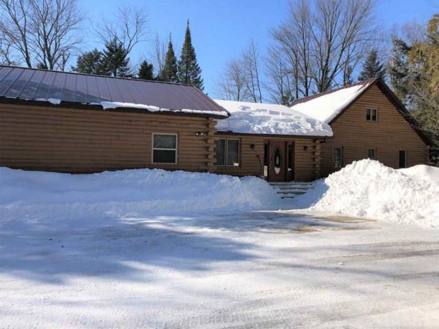 W5969 Lake Road, Crivitz, WI 54114 (#50199062) :: Dallaire Realty