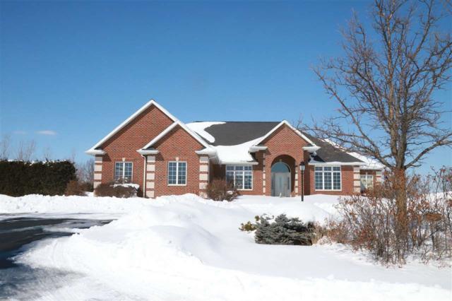 W10246 Gilwin Lane, Hortonville, WI 54944 (#50199077) :: Symes Realty, LLC