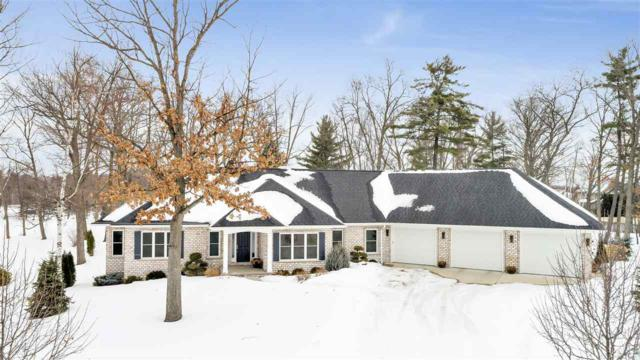 430 Terrace Lake Court, Green Bay, WI 54311 (#50199081) :: Todd Wiese Homeselling System, Inc.