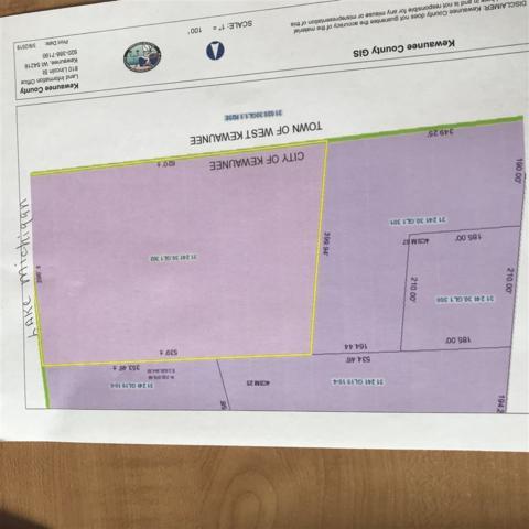 Milwaukee Street, Kewaunee, WI 54216 (#50199085) :: Todd Wiese Homeselling System, Inc.
