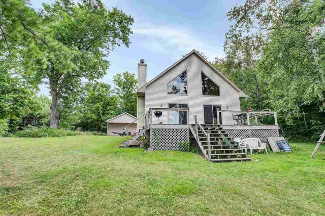W11200 Maywood Road, Deerbrook, WI 54424 (#50199110) :: Dallaire Realty