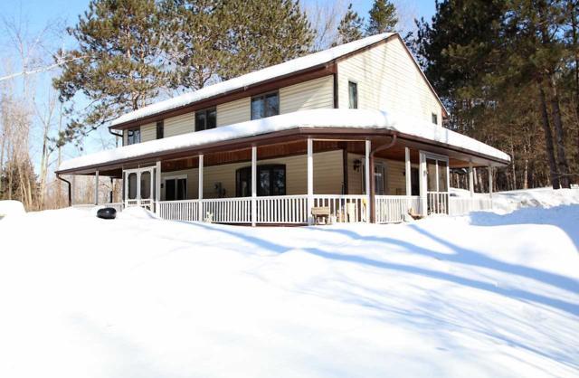 W157 White Ridge Circle, Pulaski, WI 54162 (#50199117) :: Symes Realty, LLC