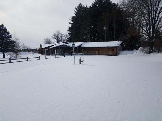 N2154 West Road, Waupaca, WI 54981 (#50199125) :: Dallaire Realty
