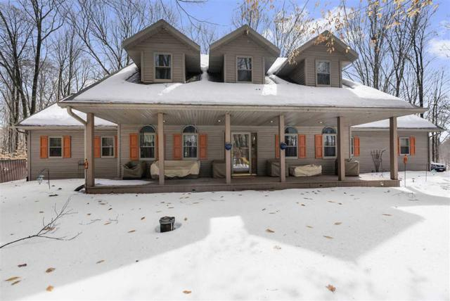 4308 Brehmer Road, Abrams, WI 54101 (#50199131) :: Todd Wiese Homeselling System, Inc.