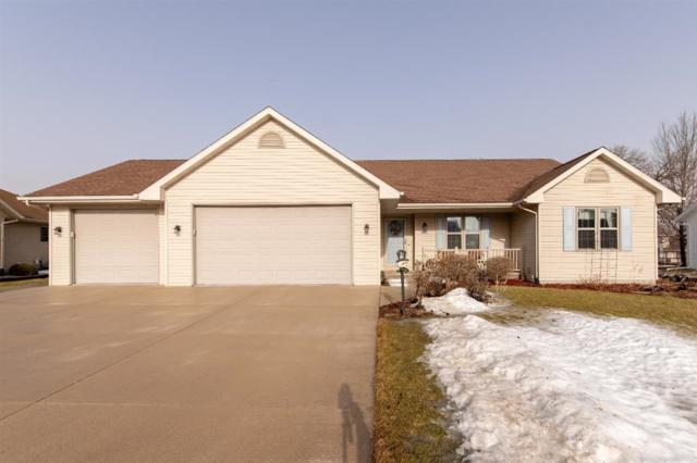 1206 Winchester Avenue, Fond Du Lac, WI 54935 (#50199132) :: Symes Realty, LLC