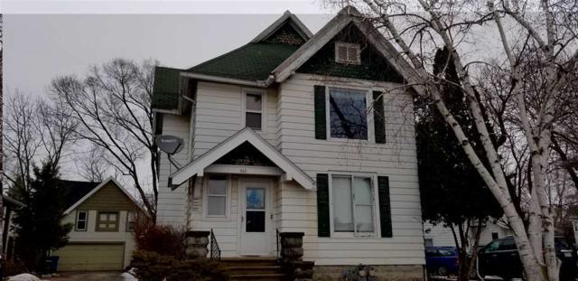 422 Church Avenue, Oshkosh, WI 54901 (#50199157) :: Todd Wiese Homeselling System, Inc.