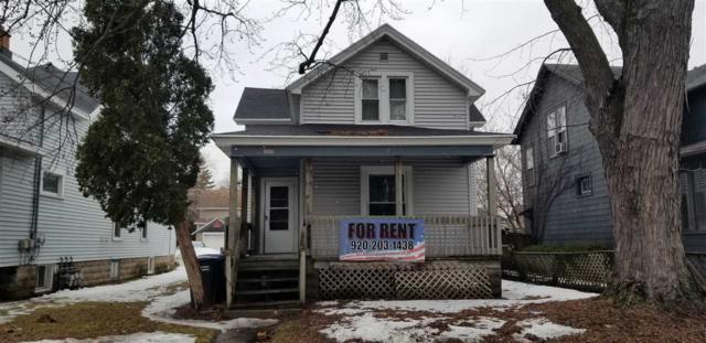1023 Wright Street, Oshkosh, WI 54901 (#50199158) :: Todd Wiese Homeselling System, Inc.