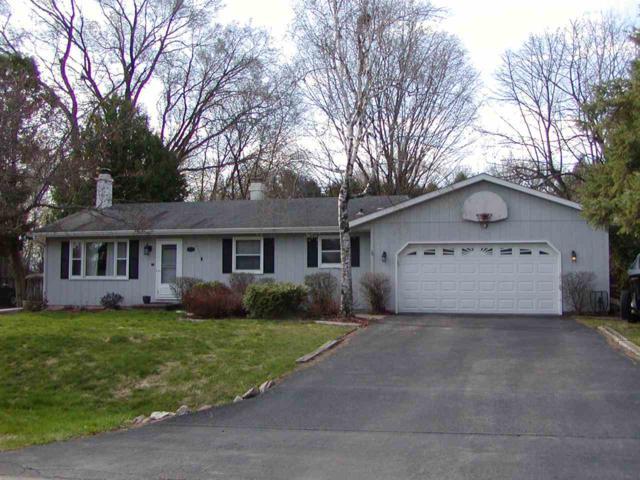 2835 Homestead Drive, Oshkosh, WI 54904 (#50199161) :: Todd Wiese Homeselling System, Inc.