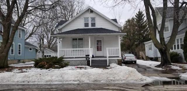 851 Wright Street, Oshkosh, WI 54901 (#50199168) :: Todd Wiese Homeselling System, Inc.