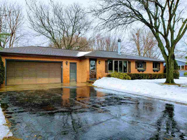 1146 Olson Avenue, Oshkosh, WI 54901 (#50199179) :: Todd Wiese Homeselling System, Inc.