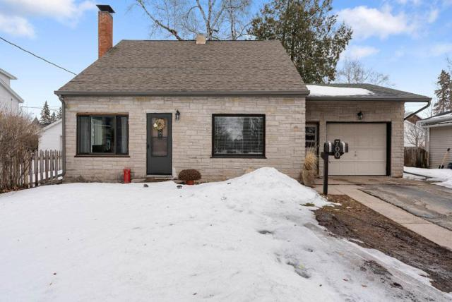 700 S Shawano Street, New London, WI 54961 (#50199181) :: Todd Wiese Homeselling System, Inc.