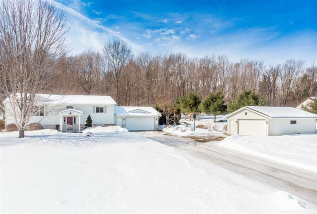 N4485 Kimble Court, New London, WI 54961 (#50199193) :: Dallaire Realty