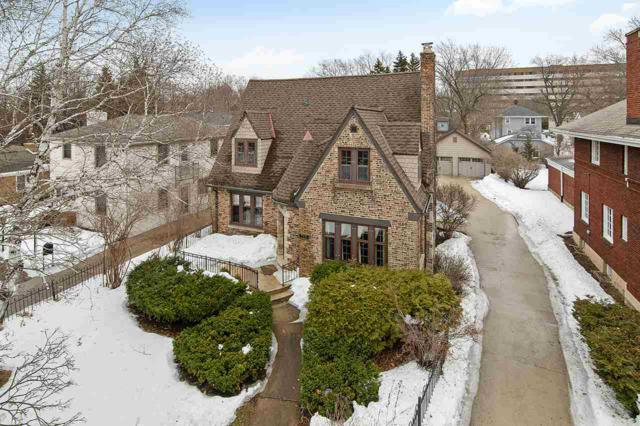 715 S Quincy Street, Green Bay, WI 54301 (#50199196) :: Todd Wiese Homeselling System, Inc.