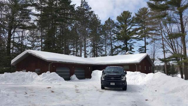N9285 Big Lake Road, Gresham, WI 54128 (#50199202) :: Symes Realty, LLC