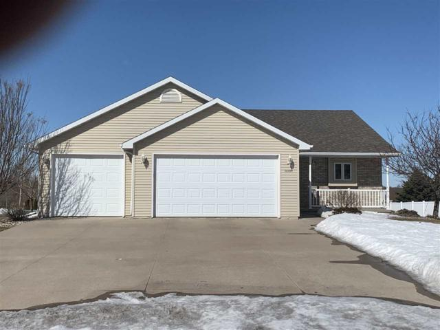 W6494 Lynchburg Drive, Greenville, WI 54942 (#50199204) :: Todd Wiese Homeselling System, Inc.