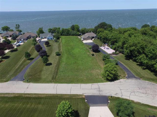Lake Breeze Drive, Chilton, WI 53014 (#50199220) :: Todd Wiese Homeselling System, Inc.