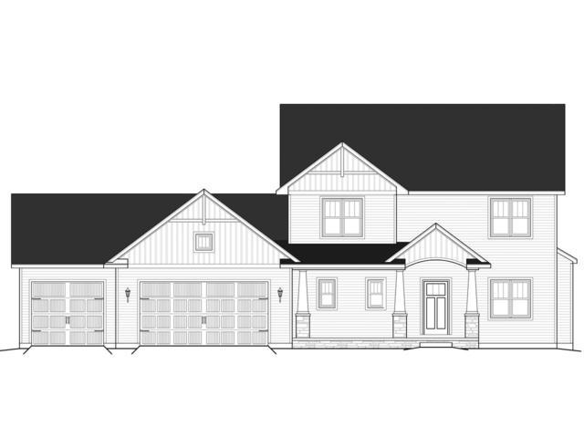 W6745 Design Drive, Greenville, WI 54942 (#50199221) :: Dallaire Realty
