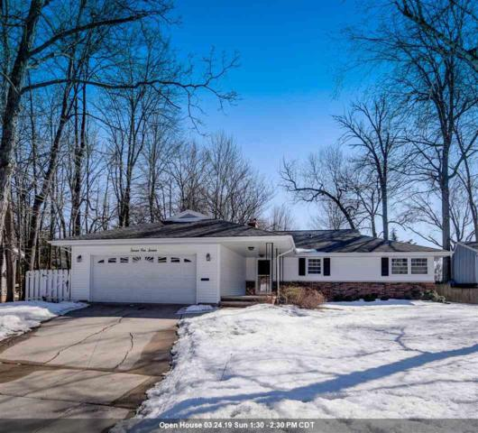 717 E Hoover Avenue, Appleton, WI 54915 (#50199222) :: Todd Wiese Homeselling System, Inc.