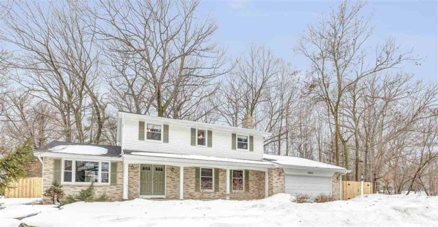 1327 Ken Drive, Green Bay, WI 54313 (#50199230) :: Todd Wiese Homeselling System, Inc.