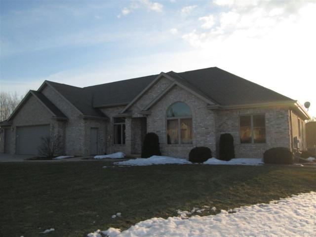 4024 Half Crown Run, De Pere, WI 54115 (#50199247) :: Symes Realty, LLC