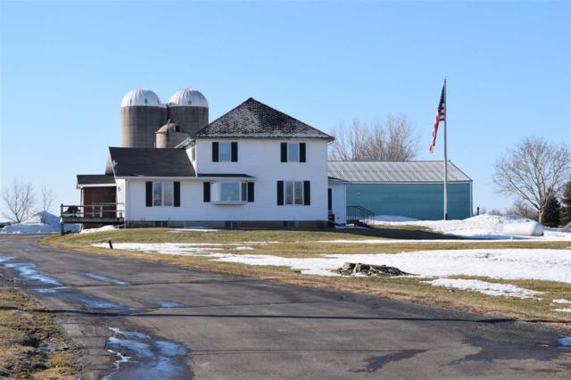 W5941 Krueger Road, Black Creek, WI 54106 (#50199254) :: Symes Realty, LLC