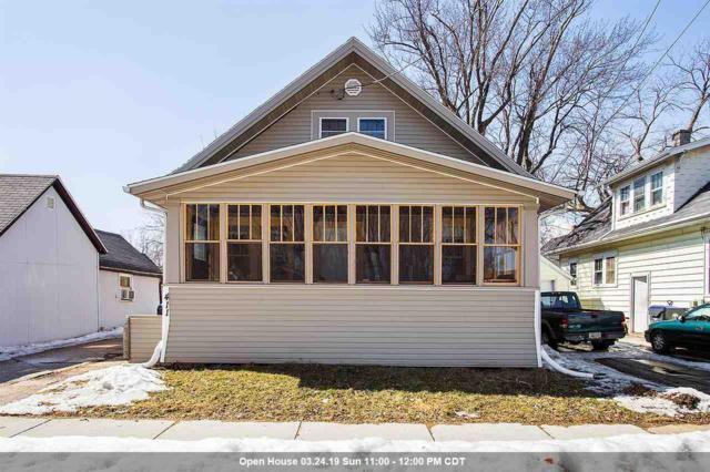 411 Henry Street, Neenah, WI 54956 (#50199255) :: Symes Realty, LLC