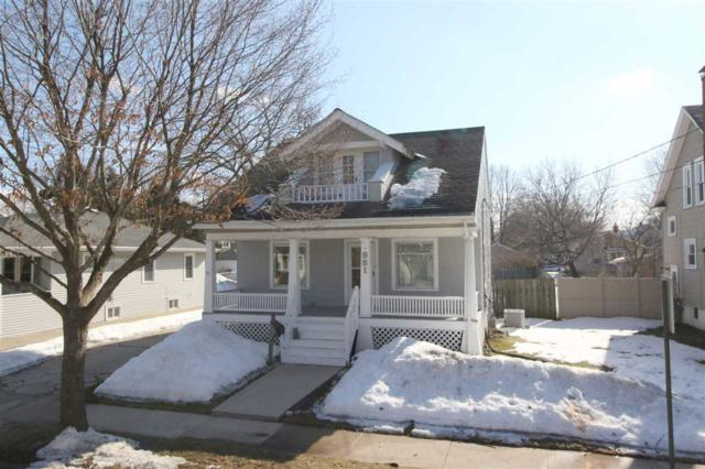 981 Christiana Street, Green Bay, WI 54303 (#50199256) :: Symes Realty, LLC