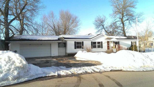 415 W 2ND Street, Shawano, WI 54166 (#50199272) :: Todd Wiese Homeselling System, Inc.