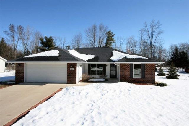 203 Bitters Avenue, Oconto, WI 54153 (#50199280) :: Symes Realty, LLC