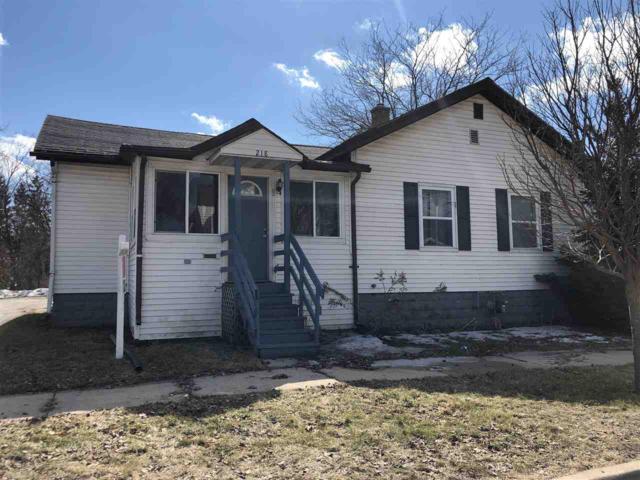 218 W Follett Street, Fond Du Lac, WI 54935 (#50199288) :: Symes Realty, LLC