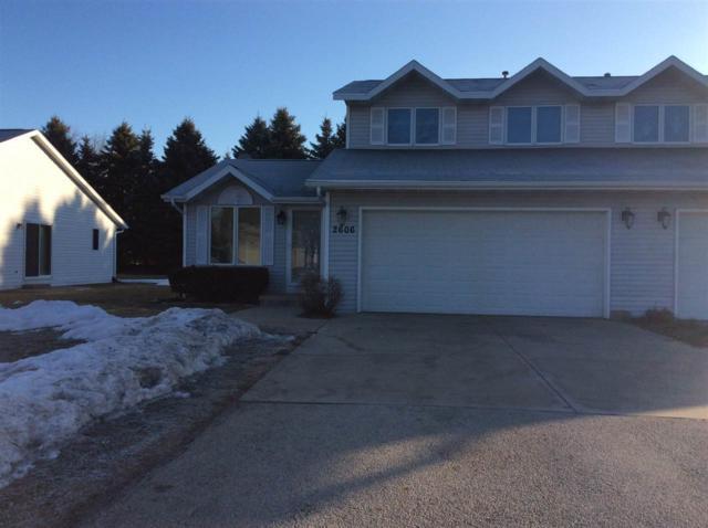 W2606 Block Road, Appleton, WI 54915 (#50199307) :: Symes Realty, LLC