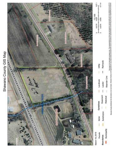 Meadow/Hwy 22 Road, Bonduel, WI 54107 (#50199325) :: Todd Wiese Homeselling System, Inc.