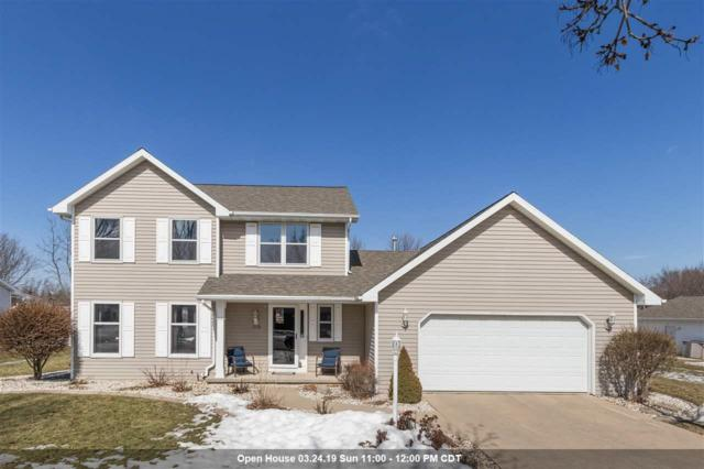1110 Countryside Drive, De Pere, WI 54115 (#50199344) :: Symes Realty, LLC