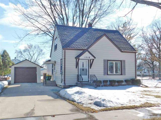 1518 Smith Street, Green Bay, WI 54302 (#50199349) :: Symes Realty, LLC
