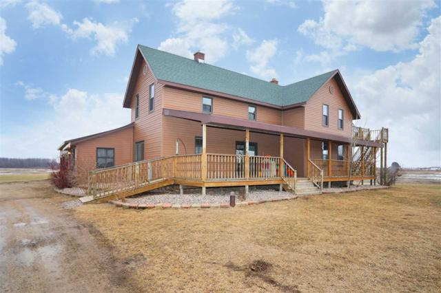 4209 Lark Road, Denmark, WI 54208 (#50199366) :: Todd Wiese Homeselling System, Inc.