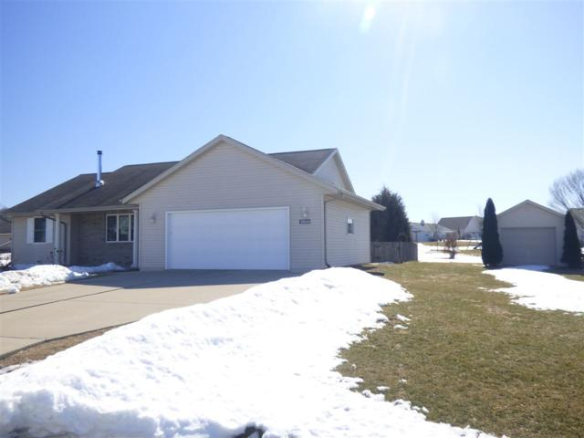 3816 Sandpiper Way, Green Bay, WI 54311 (#50199403) :: Dallaire Realty