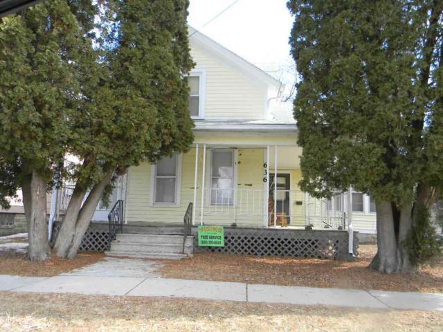 660 Broad Street, Oshkosh, WI 54901 (#50199419) :: Todd Wiese Homeselling System, Inc.