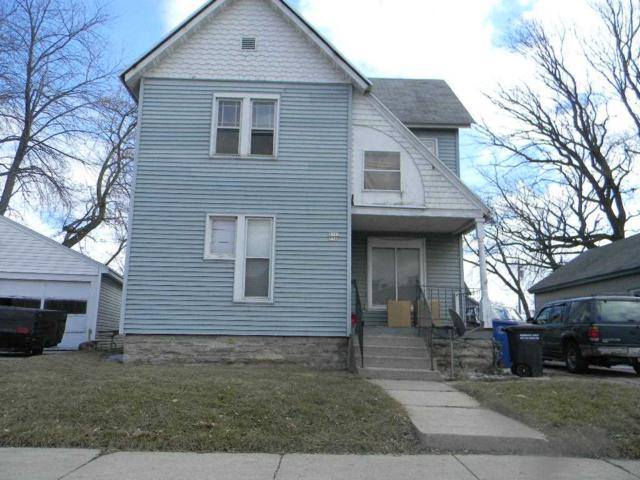 336 Broad Street, Oshkosh, WI 54901 (#50199424) :: Todd Wiese Homeselling System, Inc.