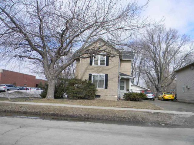 314 Viola Avenue, Oshkosh, WI 54901 (#50199426) :: Todd Wiese Homeselling System, Inc.
